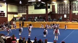 Cheyenne Mountain Spirit Invitational 2014 - Sand Creek High School