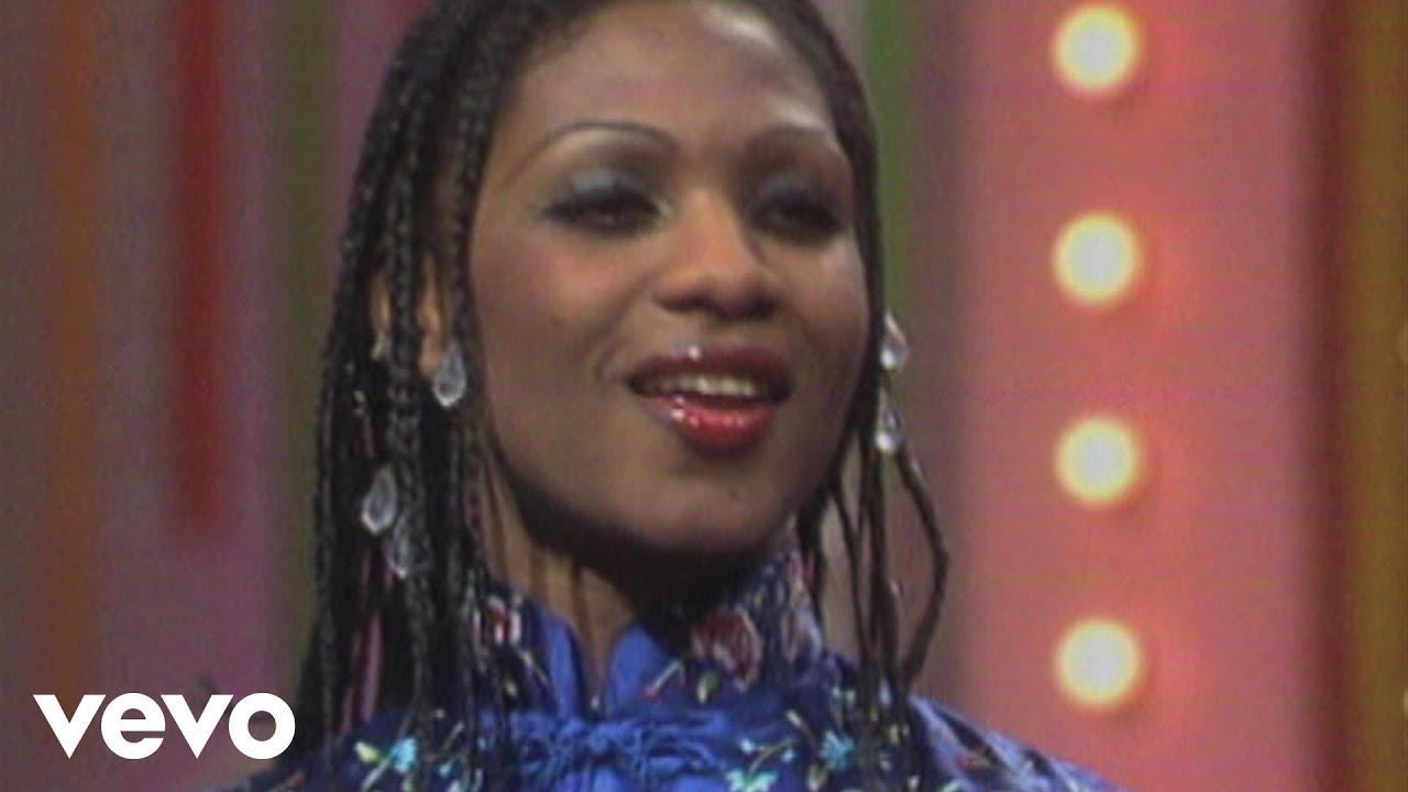 Boney M. — Belfast (ZDF Silvester-Tanzparty 31.12.1977) (VOD)