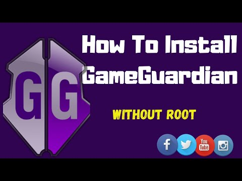 How To Install  Game Guardian Without Root (2020 Full Tutorial)