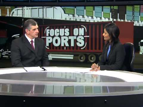 Mining Sector's Relationship with South Africa's Ports - Part 2