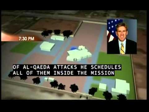 VIDEO El ataque a Benghazi ¿Se convertirá en un Obamagate para el Presidente?