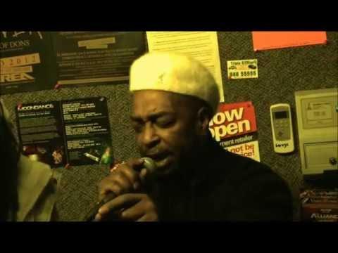 Jah Screechy, Flinty Badman & Eastman Sounds on Kool London Part 1