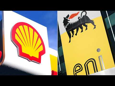 News Update Eni and Shell on trial in Italy over Nigeria 'corruption' 20/12/17