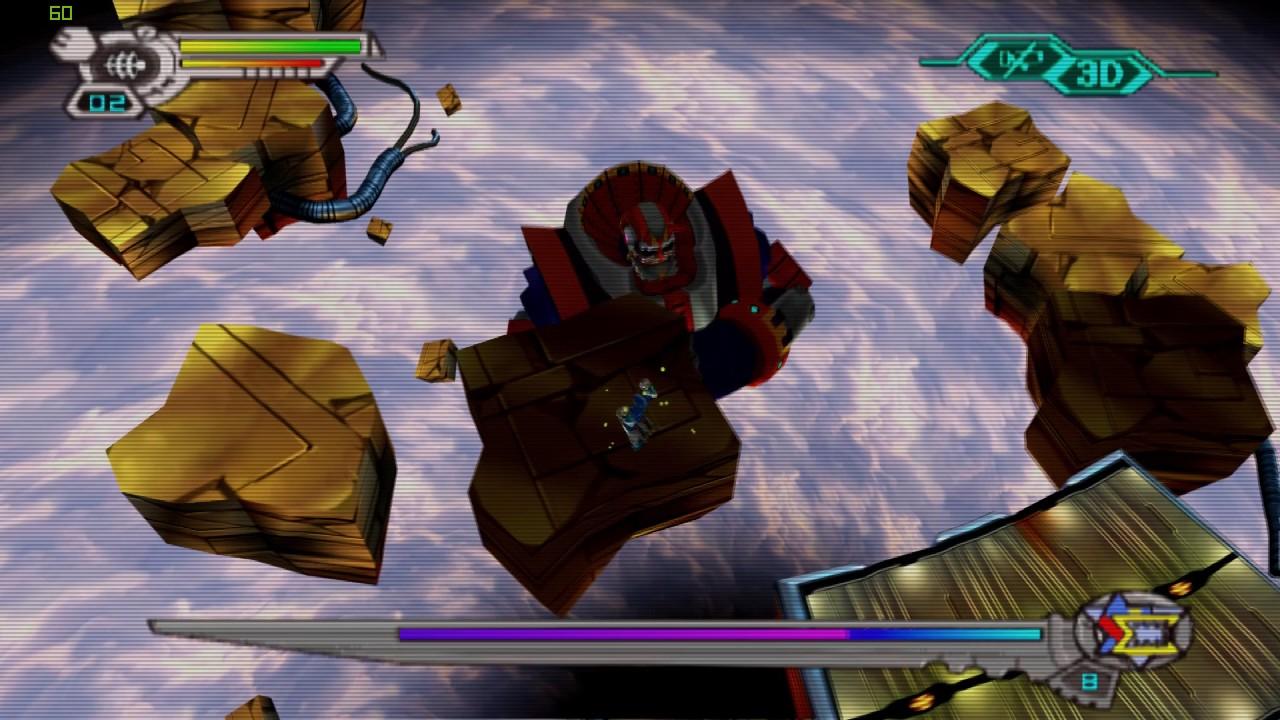 100+ Mega Man X7 Bosses – yasminroohi