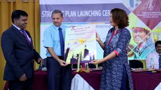 NCASL Northern Branch - Strategic Plan Launching Ceremony