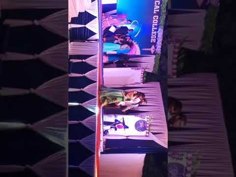Fashion Parade Of BMC Sagar Batch 17