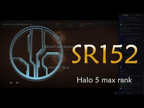 Ranking up to SR152 live - Eagle vs Full team