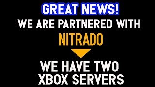 Ark how to join nitrado server xbox