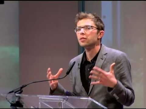 Jonah Lehrer The Origins Of Creative Insight Why You Need Grit