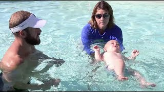 Infant Swimming Resource: