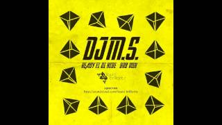 DJ M.S. – Ready Fi Di Ride (DnB Mix)