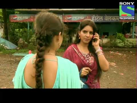 Crime Patrol - Salim And Mumbai Police Succeed In Finding Zeenath - Episode 134 - 22nd July 2012