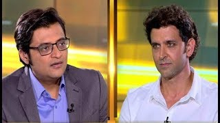 EXPLOSIVE interview of Hrithik Roshan reveals dirty secrets of Kangana Ranaut