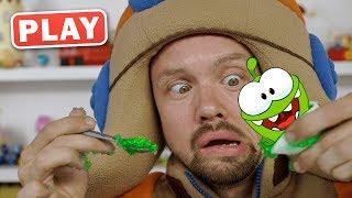 КукуРlay - Волшебное превращение яиц - Поиграйка с Пилотом Винтиком