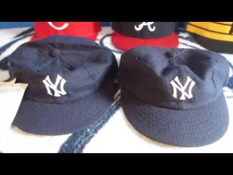 Cap Of The Week:  1922-30 New York Yankees