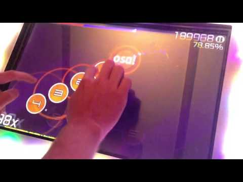 [osu!stream/osu!arcade] OK Go - This Too Shall Pass