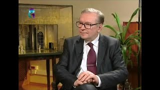 """Кшиштоф Занусси, польский режиссер. """"Для меня жизнь – это переход через джунгли"""""""