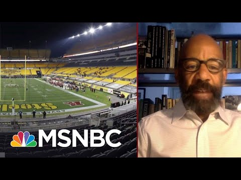 NFL Pledges To End 'Race-Norming': Kevin Blackistone Reacts