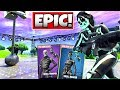 FORTNITE SKULL TROOPER SKULL RANGER SKIN + DISCO DOMINATION LTM GAMEPLAY in Fortnite: Battle Royale