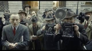 Темные времена (Драма, военный/ Великобритания/ 16+/ в кино с 25 января 2018)