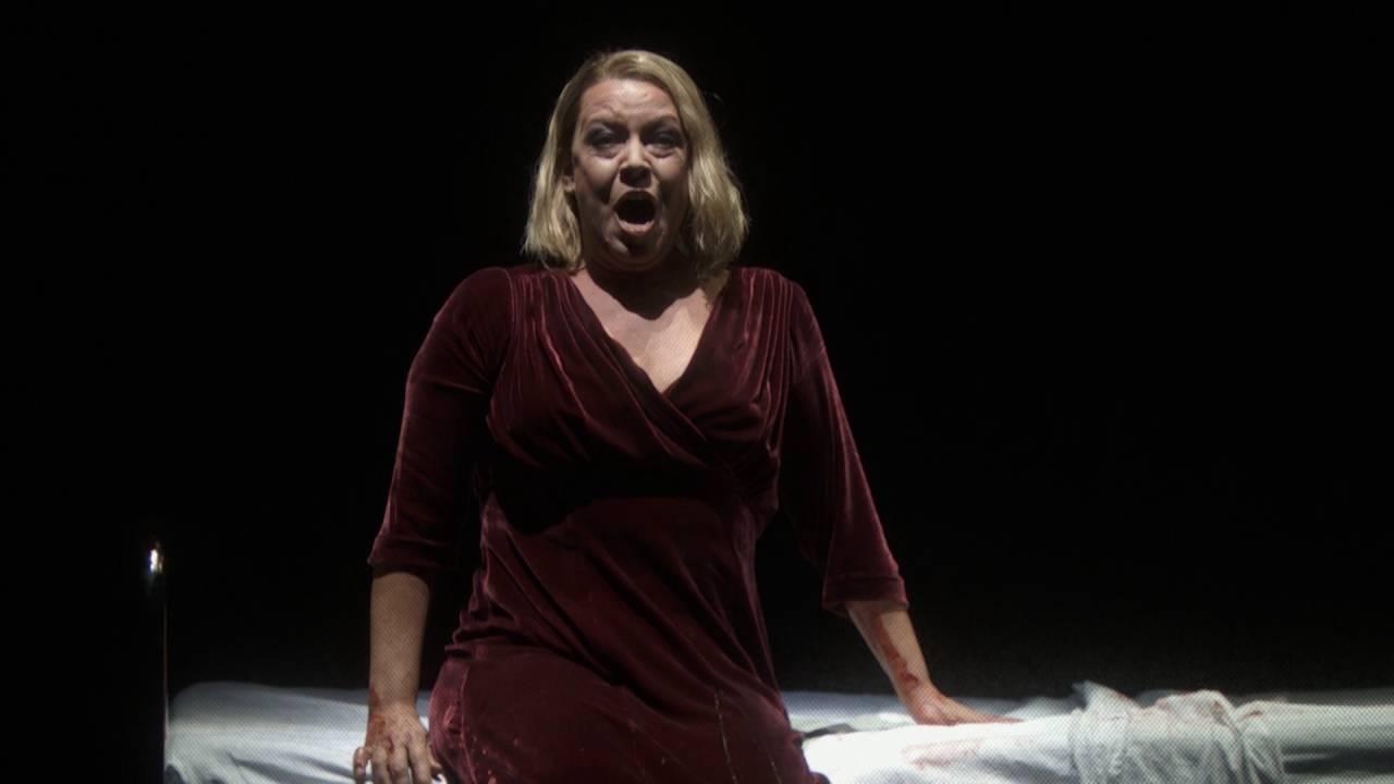 """Tristan und Isolde: """"Mild und leise"""" (Nina Stemme)"""
