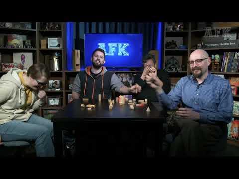 LRR Stream Highlights for 2018-04-21