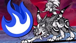 UNLOCKING URURUN WOLF - Battle Cats #37