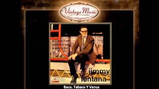 Jimmy Fontana -- Baco, Tabaco Y Venus (VintageMusic.es)