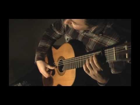 2 Fantasías by Luis de Narváez (fl. 1526 - 1549) - Kevin Gallagher, guitarist