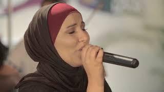 Nedaa Shrara - Ba3dou 3otrak [Official Video] (2017) / نداء شرارة - بعدو عطرك