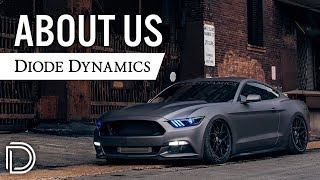 Diode Dynamics | About Us