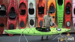 Perception Tribute 10.0 Kayak Video Review