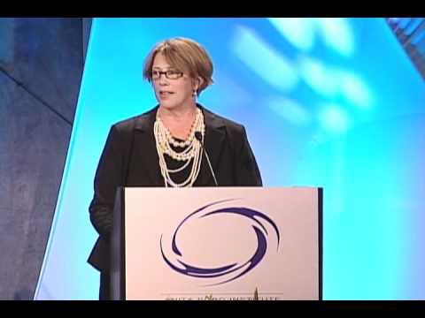 Mary Lou Jepsen Acceptance Speech: 2011 Anita Borg Institute Women Of Vision Award For Innovation