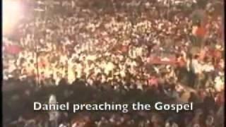 Ribuan Muslim Bertobat di Pakistan Menerima Yesus