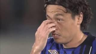 2010Jリーグ ディビジョン1 第13節 ガンバ大阪vs浦和レッズ]G大...