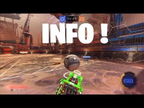 Rocket League Tunier