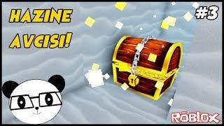 WE FOUND SUPER TREASURES! Roblox Treasure Hunter TREASURE HUNT SIMULATOR with Panda