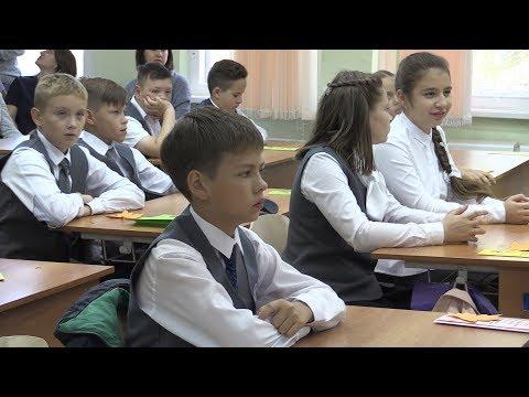 Учебные заведения Лангепаса к новому учебному году готовы. 2018.09.05