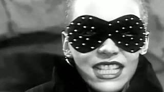 Скачать Eurythmics Love Is A Stranger HQ STUDIO 1983