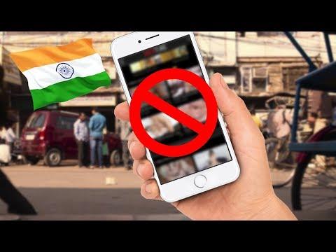 ¿Por qué el n0p0r está PROHIBIDO en la India?