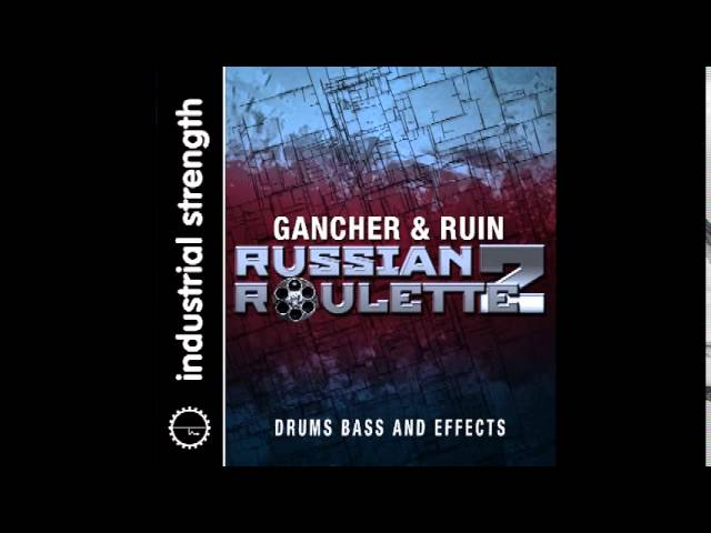 Russian Roulette Vol.2 - New Sample Pack OUT NOW! #1