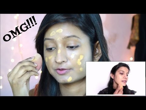 I TRIED FOLLOWING SUPER STYLE TIPS MAKEUP TUTORIAL | Makeup Diary With Mahima | (Super Style Tips)