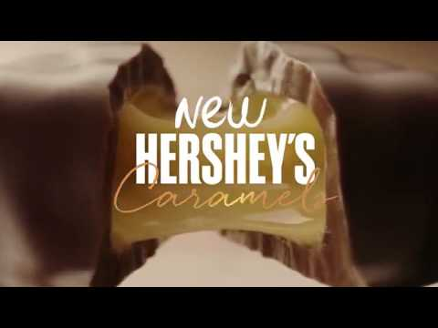 "Hershey's Commercial( Fifth Harmony ""worth it"")"