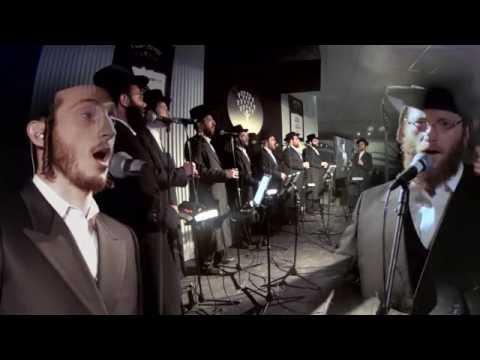 Lo Sachmod – Yanky & Shulem Lemmer - Shira Choir | ״לא תחמוד״ יוסל'ה רוזנבלט / מקהלת שירה והאחים למר