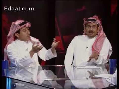 إضاءات عبدالله السدحان و ناصر القصبي 36 Youtube