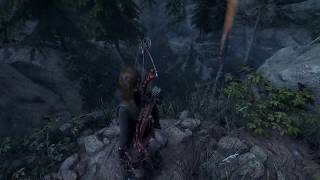 Rise of the Tomb Raider #14 De volta a Floresta