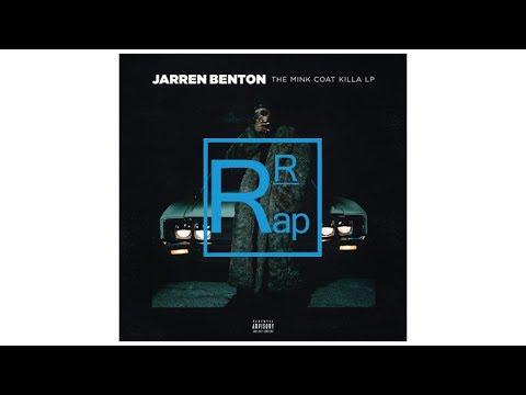 Jarren Benton - C.R.E.A.M. '17 (ft. Nick Grant)