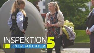 Oh nein, schwangeres Mädchen schnorrt! | TEIL 1/2 | Inspektion 5 | SAT.1 TV