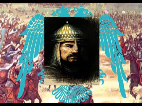 Malazgirt Savaşı Ve Sultan Alparslan'ın Son Sözleri #2