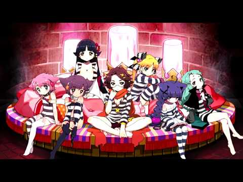 FGB Presents - QUICKIES! - 16 - Criminal Girls  